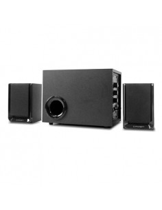Sistema  audio 2.1 CROWN 40W